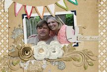 scrapbook / by Diane Browning