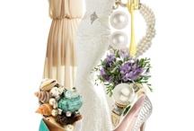 Fairytale Wedding Inspiration / by Chelsea Bailey