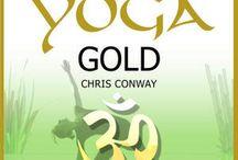 Yoga Music CDs / by Sage Meditation