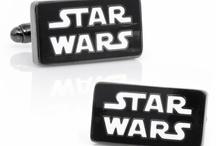 Star Wars / by Cufflinks.com
