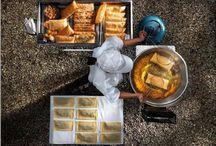 Comida/Food / by Andrea Tardin