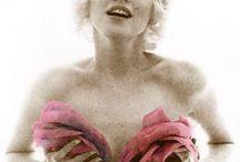 Marilyn <3 / by Linda Setien