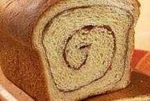 Recipes {Bread} / by Tara Mitchell