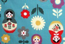Sewing / by Elizabeth Chaney