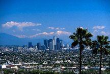 California Dreamin / by Zada Gabriel