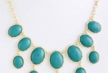 Fashion Jewelry / by Megan Maslonka