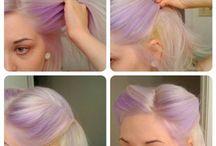 Hair & Beauty / by Nicole Dubois