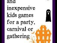 Halloween party / by Michelle Griffeth