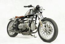 motorcycles / by Tammy Desatnik