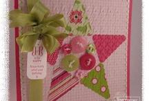 Card Ideas / by Melissa Bright