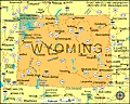 Wyoming / My Home / by Nadine Reusser