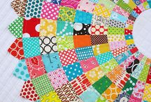 Sew Scrappy / Quilts and projects for the scrappy lovers! / by Fat Quarter Shop