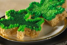 Spring has Sprung Recipes / Celebrate springtime with these ooey-gooey goodies made from Kellogg's® Rice Krispies® Cereal. / by Rice Krispies®