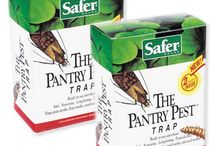 Safer® Organic Pest Control / Safer® Brand offers a full line of organic pesticides and pest control including diatomaceous earth and organic insect killer solutions that are safe for your family and pets, but tough on insects. Our products work quickly and effectively while not using harmful chemicals. / by Safer® Brand