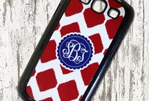 Samsung galexy s3 cases  / by Meredith Crunk
