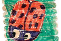 Preschool Bags / by Meredith Bledsoe
