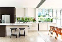 kitchen. / Inspiration for places to cook | Spaces by Diana. / by Spaces by Diana