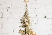 Gold Christmas... X / by Carla Neale