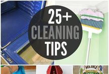 A Clean Start to 2014! / Home organization, decluttering, and meal planning tips to get the new year off to a great start! / by Tuesday Morning