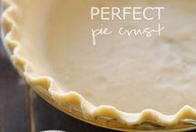 Pies / by Karen Manazer