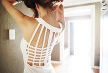 Fashion / by Bella S