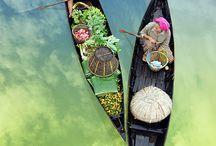 Homeland -- Indonesia / by Novira Camelia