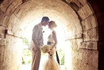 when the wedding bells chime. / by Kaitlyn Toner