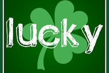 St. Patty's Day / by Susan Faust