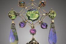 jewelry / by Loretta Davis