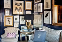 HOME DECOR AND MORE / by Casey Butler