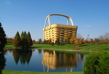 Longaberger Baskets & Pottery / I ♥ Longaberger  ~ visit my website @ www.longaberger.com/jeannethomas ~ one can never have enough baskets! / by Jeanne Thomas