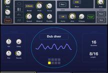 Sound Design on iPad / by Stacy Calvert