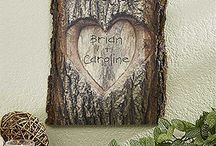 engraving projects / by Candice Keichline