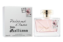 Parfum and Eau De Toilette / by Angie Murello