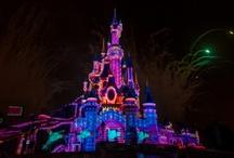 Disneyland Paris / by Nicole Siscaretti
