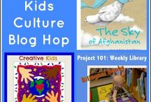 Multicultural Kids' Activities / Multicultural children's games and activities / by Multicultural Kid Blogs