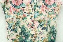 (My) Style / by Sanne Van de Werf
