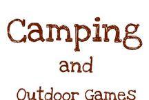 Camping / by Kristi Badberg