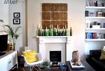 Designs / by Samantha Vaughn