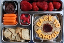 BACK TO SCHOOL / Clothes, food, etc. / by Leah Morrison
