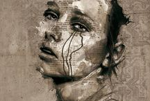 Art appreciation  / by Michelle Dahl