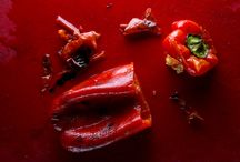 Seeing Red / From strawberries to tomatoes, these recipes are red hot. / by Tasting Table