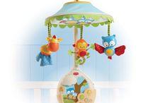 Nursery / by Ashley Suzanne {theBABYwhisperer}