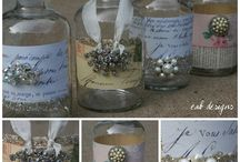 French Style  / by Debbie Patterson (Laughngypsy.etsy.com)