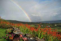 Ireland trip wishes / by Dawn Friemel