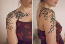 ...ink... / ...tattoo ideas... / by Michelle Ensminger