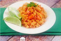 Paleo Recipes / by Monica Stephens Bacon