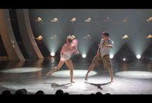 Dance / by Ashley Renae