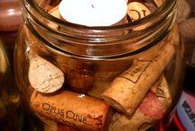 craft (it with corks) / by gretchen cruz