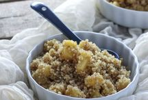 Quinoa / Delicious ways to eat quinoa / by Best Food Facts